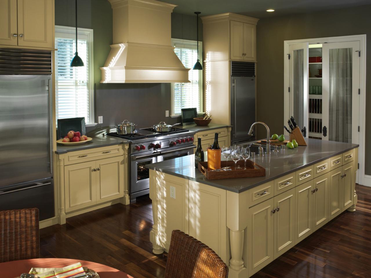 Brown Quartz Kitchen WorktopAll colours availableSample